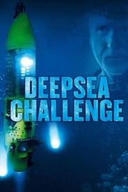James Cameron: Desafío en las profundidades 3D (2014) Deepsea Challenge 3D