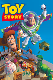 Poster Toy Story 1995
