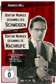 Doktor Murkes gesammelte Nachrufe 1965
