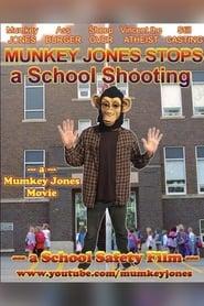 Munkey Jones Stops a School Shooting