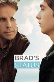 Poster Brad's Status 2017