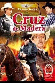 Cruz De Madera 1996