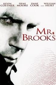 Poster Mr. Brooks 2007
