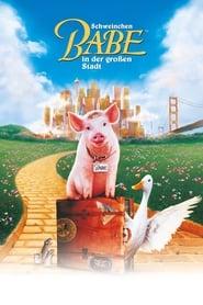 Schweinchen Babe in der großen Stadt (1998)