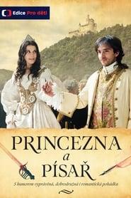 Princezná a pisár