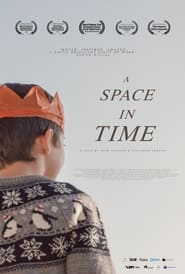 Poster A Space in Time 2021