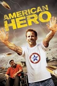 Poster American Hero 2015