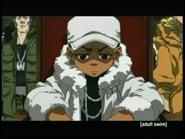 The Boondocks saison 3 episode 7