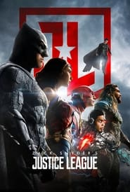 La Liga de la Justicia de Zack Snyder – 4K
