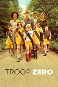 Troop Zero (2020) Hindi Dubbed