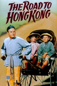 Watch The Road to Hong Kong Online Free 1962 Putlocker