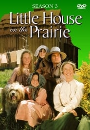 Little House on the Prairie - Season 3 : Season 3
