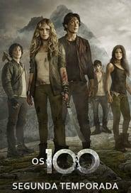 Os 100: Temporada 2 online