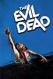 Poster The Evil Dead 1981