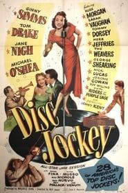 Disc Jockey 1951