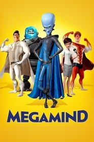 Megamind (2010) Hindi Dubbed