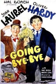 'Going Bye-Bye! (1934)