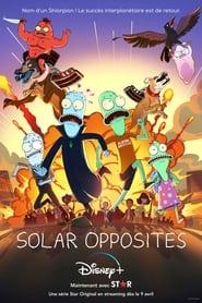 Solar Opposites: Saison 2