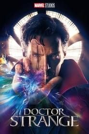 Gucke Doctor Strange