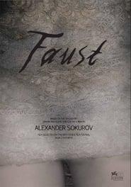 Locandina del film Faust