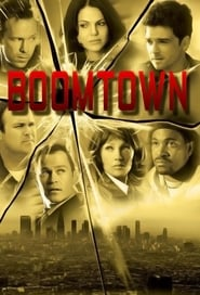 Poster Boomtown 2003