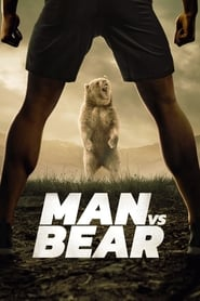 Man vs. Bear