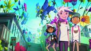 Kipo et l'âge des Animonstres en streaming