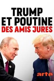 Erzfreunde - Trump und Putin 2020