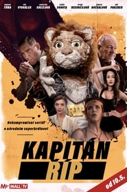 مشاهدة مسلسل Kapitán Říp مترجم أون لاين بجودة عالية