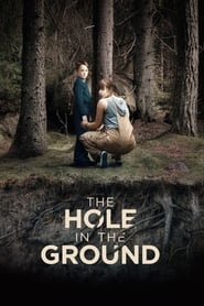 Poster for The Hole in the Ground