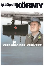 Sergeant Körmy and the Underwater Vehicles