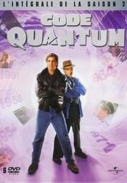 Code Quantum: Saison 2
