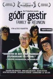 Góðir gestir 2006