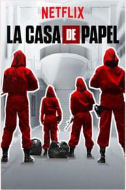 مسلسل La Casa de Papel الموسم الثالث والرابع كامل