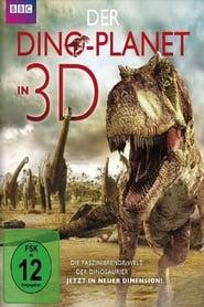 Planet Dinosaur 3D