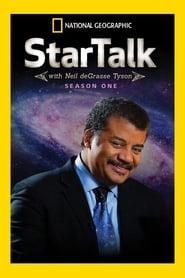 StarTalk with Neil deGrasse Tyson: Season 1