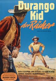 Durango Kid der Rächer