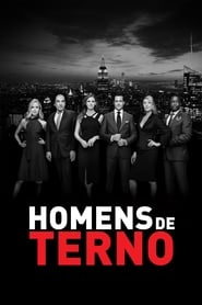 Homens de Terno – Suits