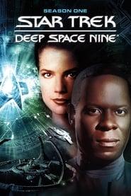 serie Star Trek : Deep Space Nine: Saison 1 streaming