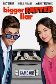 Bigger Fatter Liar Full Movie Online HD
