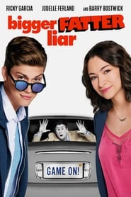 Ver Big Fat Liar online latino gratis