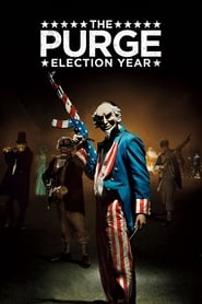 The Purge: Election Year 2016 Movie BluRay Dual Audio Hindi Eng 300mb 480p 1GB 720p 3GB 8GB 1080p