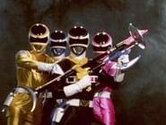 Power Rangers 6x32