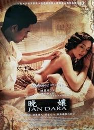 Poster จันดารา 2001