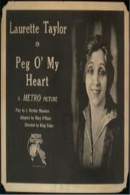 Peg o' My Heart image