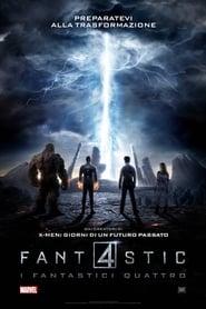 Fantastic 4 – I fantastici quattro