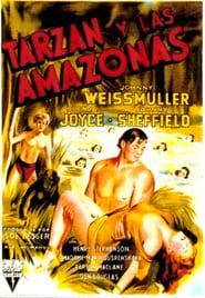 Ver Tarzán y las amazonas