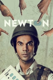 Newton (2017) BluRay 480p, 720p