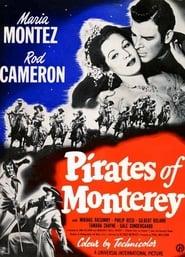 Pirates of Monterey (1947) online ελληνικοί υπότιτλοι