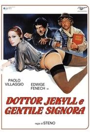 Dottor Jekyll e gentile signora (1979)